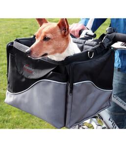 Friends on tour Fahrrad Front-Box für Hunde, 41 x 26 x 26cm