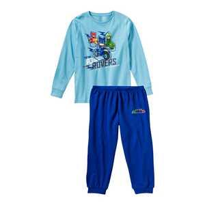 PJ Masks Jungen-Schlafanzug, 2-teilig