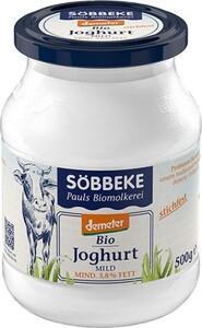 Söbbeke Naturjoghurt