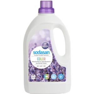 Sodasan Waschmittel