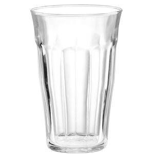 BARRISTO Glas 500 ml 6er-Set