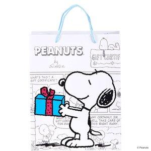 PEANUTS Geschenktasche Snoopy