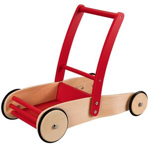 """Lauflernwagen """"Uli"""" mit Bremssystem"""
