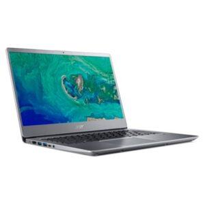 "Acer Swift 3 silber 14"" FHD  4417U 4GB/128GB SSD Win10S SF314-54-P2RK"