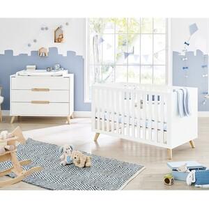 home24 Babyzimmerset Move (2-teilig)