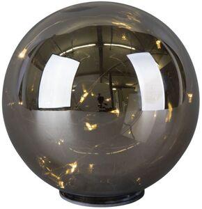 LED-Kugel - aus Glas - Ø = 9,5 cm