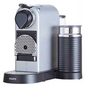 Krups Nespresso CitiZ&milk XN760B