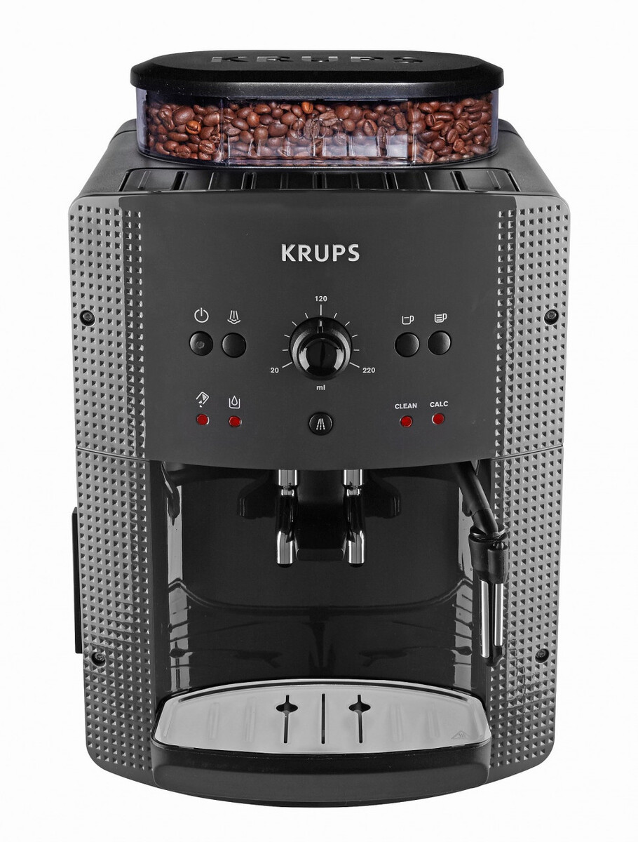 Bild 1 von Krups Espresso-Kaffee-Vollautomat EA810B