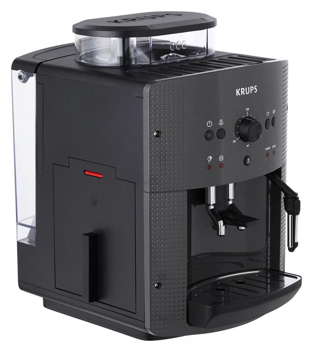 Bild 2 von Krups Espresso-Kaffee-Vollautomat EA810B