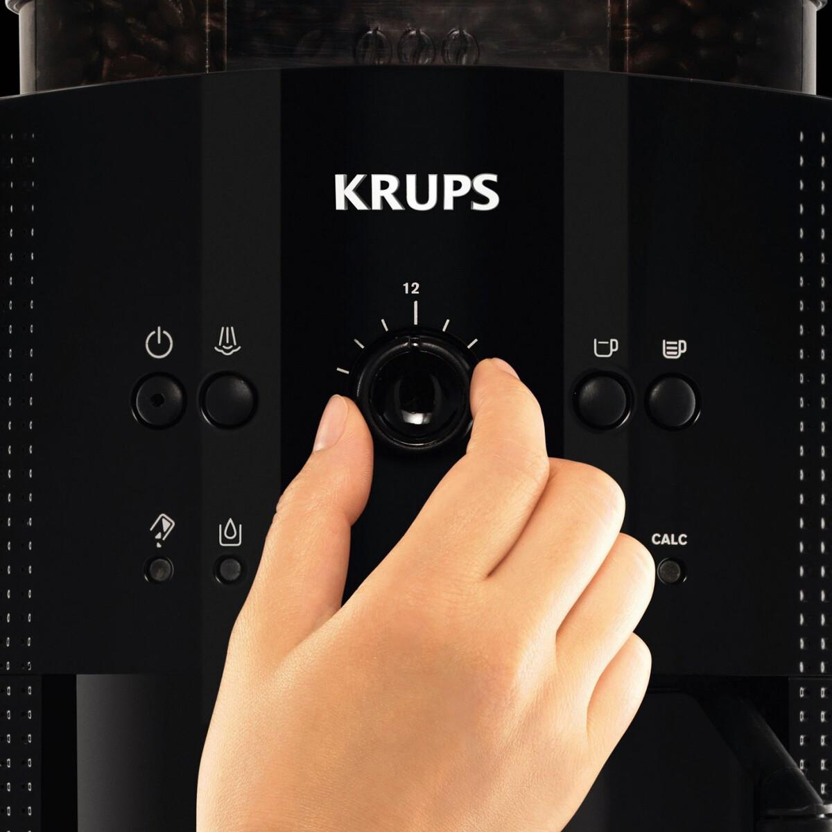 Bild 4 von Krups Espresso-Kaffee-Vollautomat EA810B