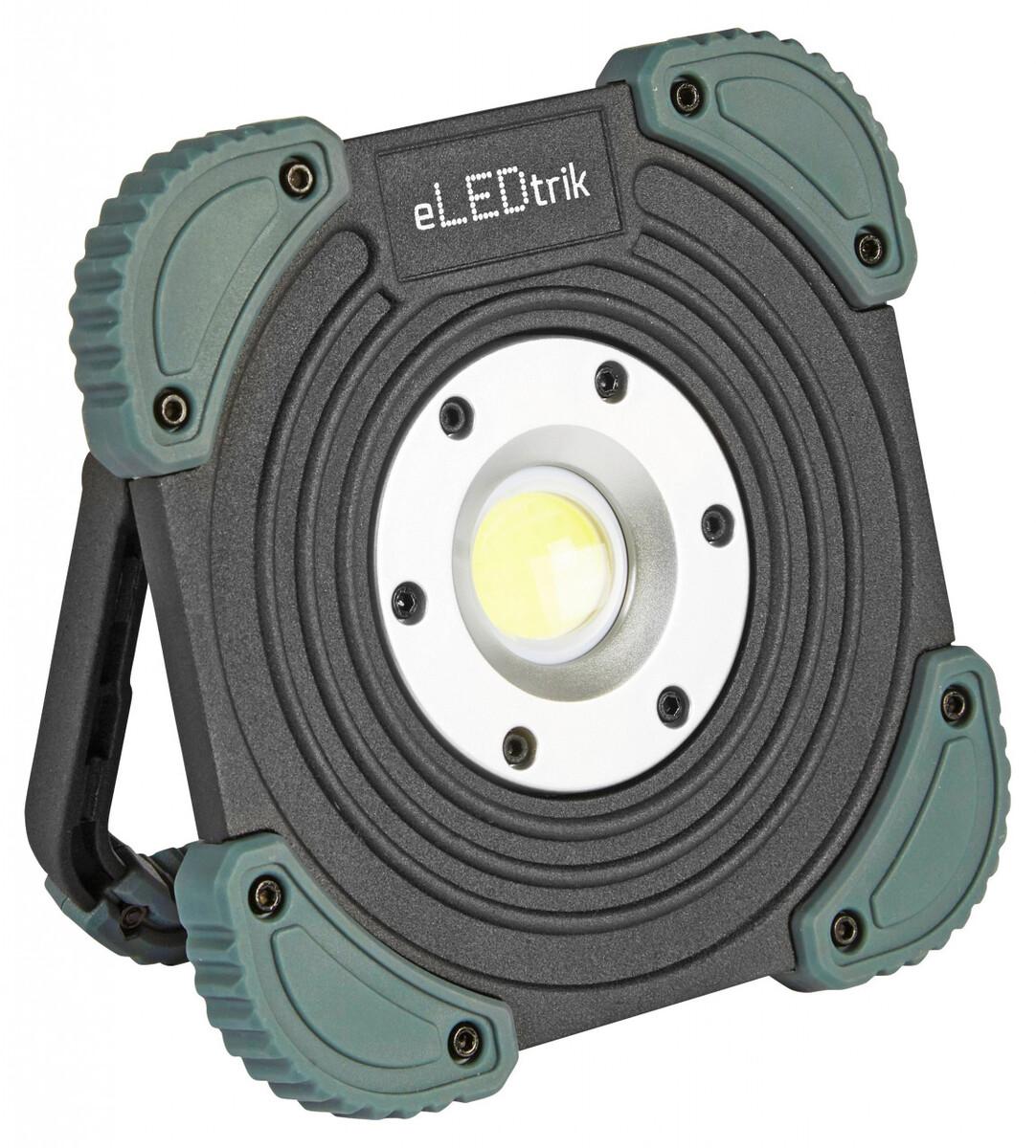 Bild 1 von eLEDtrik LED Arbeitslichter, 10 W