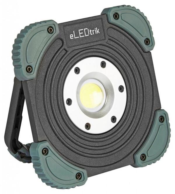 eLEDtrik LED Arbeitslichter, 10 W