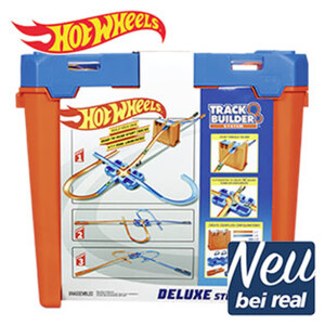 Track Builder Mega Stunt Box ab 6 Jahren