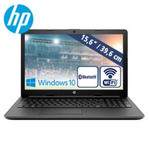 Notebook 15-da0554ng • entspiegeltes HD-SVA-Display • Intel® Celeron® Prozessor N4000 (bis zu 2,6 GHz) • Intel® Integrated SoC • 2 x USB 3.1, USB 2.0, HDMI • Kartenleser, Webcam, DVD-Wri