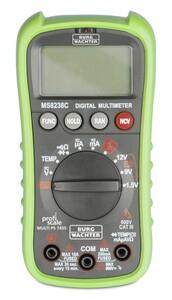 Burg-Wächter Multimeter Multi PS 7455