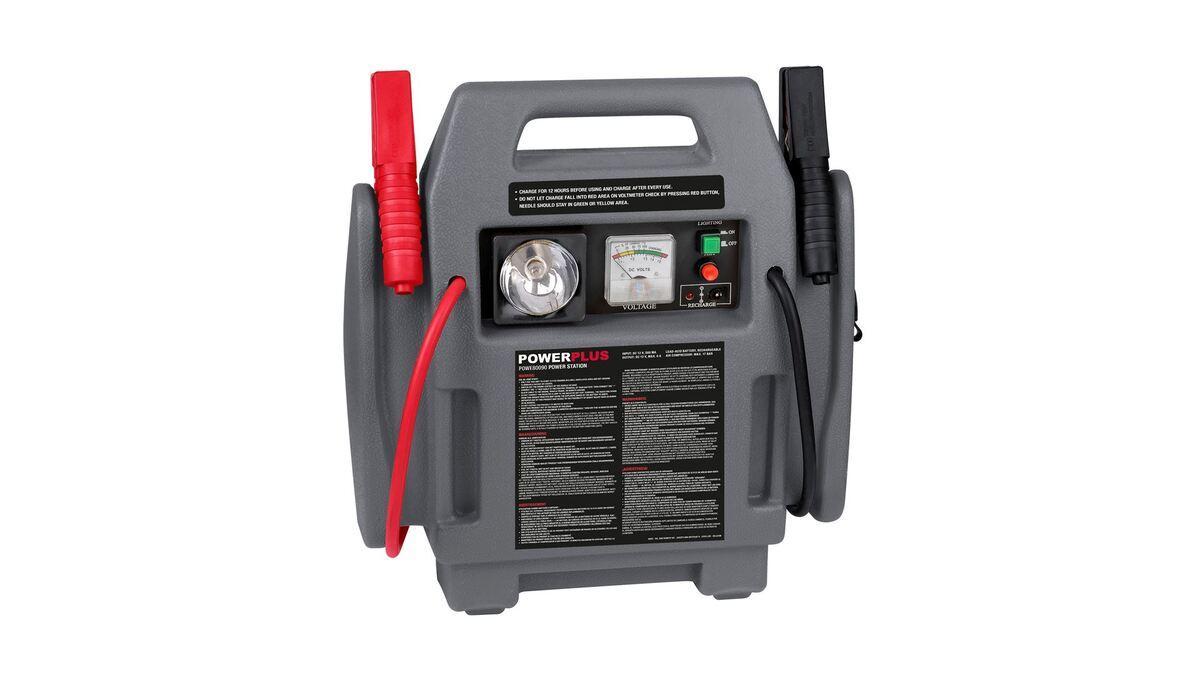 Bild 1 von Powerplus Stromgenerator 4-In-1