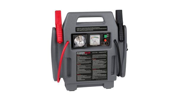 Powerplus Stromgenerator 4-In-1