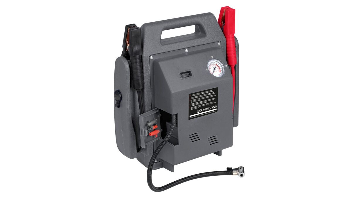 Bild 2 von Powerplus Stromgenerator 4-In-1