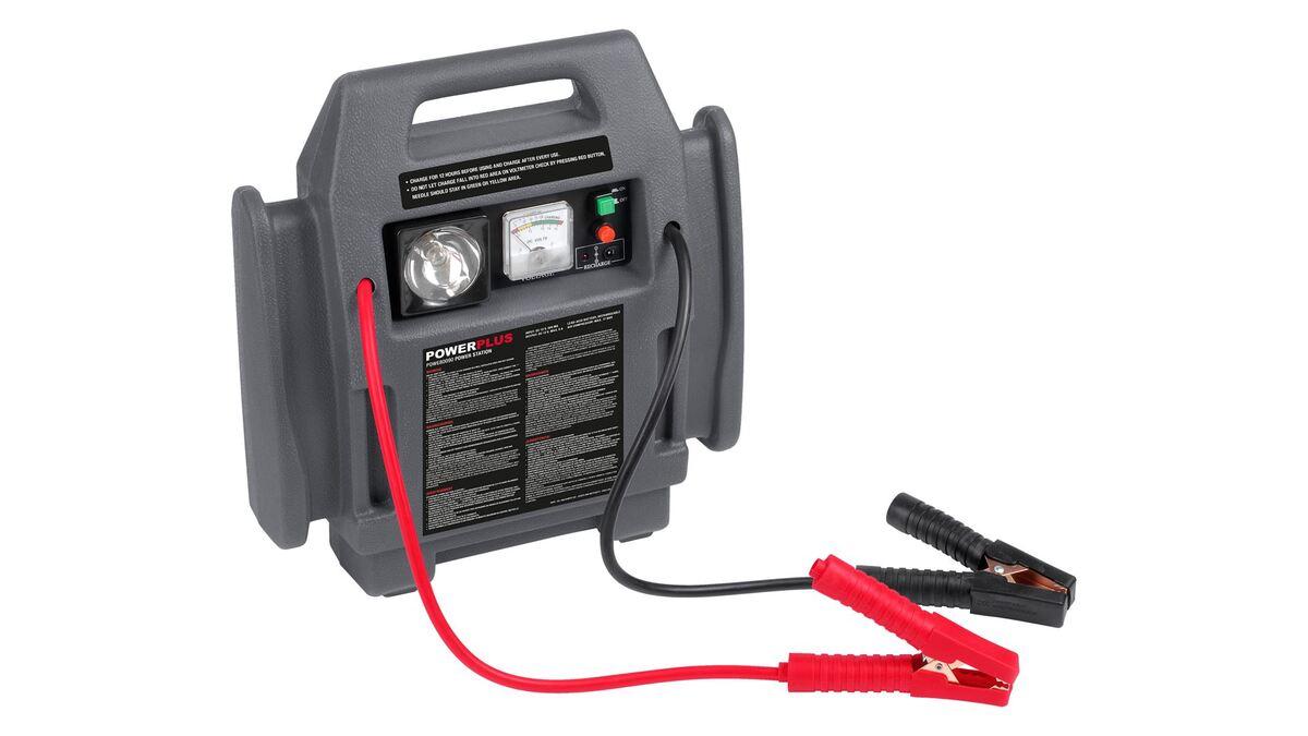 Bild 3 von Powerplus Stromgenerator 4-In-1