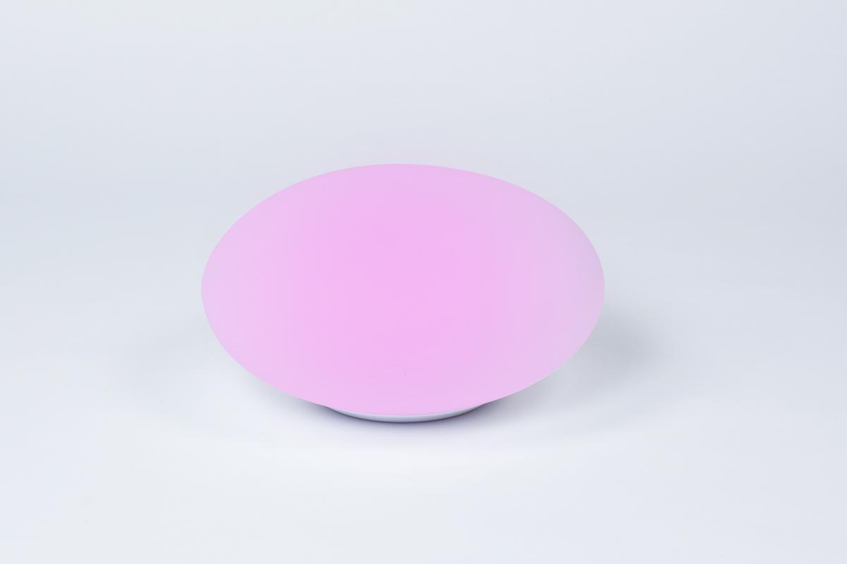 Bild 2 von Telefunken RGB-LED Solar-Gartenleuchte 30 cm - Oval