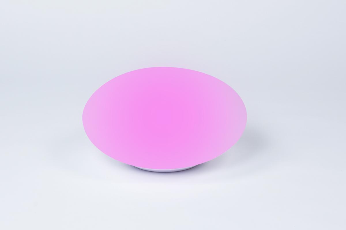 Bild 3 von Telefunken RGB-LED Solar-Gartenleuchte 30 cm - Oval