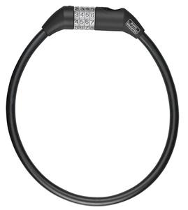 Burg-Wächter Seilschloss 235 80 L schwarz