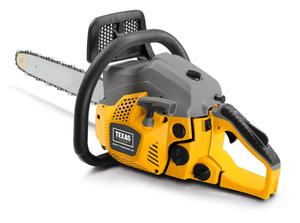 TEXAS Benzinkettensäge Smart Chainsaw 400