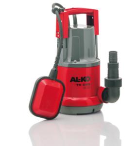 AL-KO Klarwassertauchpumpe - TK 250 ECO