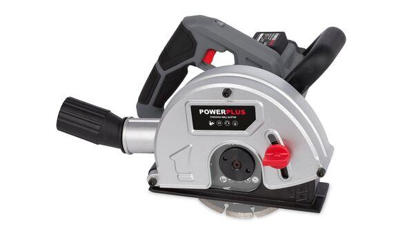 Powerplus Mauernutfräse 1700W