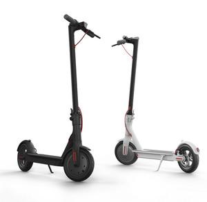 Mobility Big-Wheel B05 Black