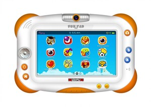 Millennium 2000 Fun Pad Pro 2.0 - Android Kinder-Tablet