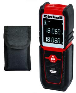 Einhell Laser-Distanzmesser TC-LD 25