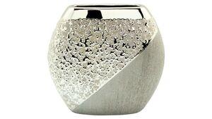 GILDE Keramik-Vase GRACE 25 cm