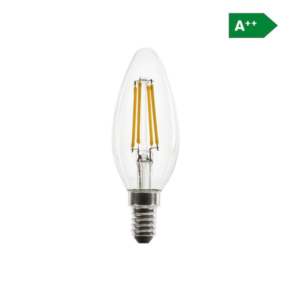 KODi LED-Leuchtmittel 4,5 Watt