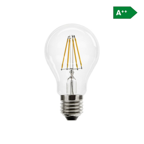 KODi LED-Leuchtmittel 7 Watt