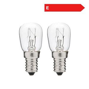 Glurrex Kühlgeräte-Lampen