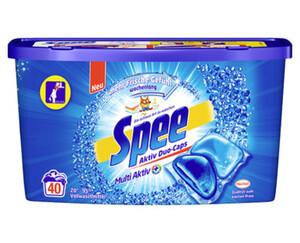 """Spee Waschmittel """"Multi Aktiv"""""""