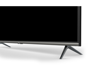 TCL 4K Ultra HD LED  139,7cm (55 Zoll) 55EP640 Android Smart TV, Triple Tuner, HDR