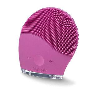 Beurer FC 49 Gesichtsbürste, Farbe:Pink