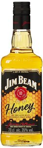 Jim Beam Honey Whiskey | 35 % vol | 0,7 l