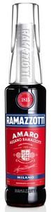 Ramazzotti Amaro + Glas On-Pack Aktionsware | 30 % vol | 0,7 l