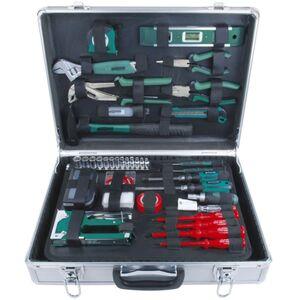 Brüder Mannesmann 75-teiliges Werkzeug-Set 29071