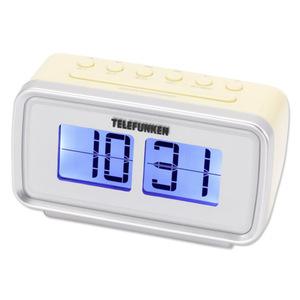 Uhrenradio R1002 Creme