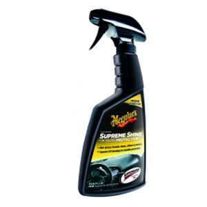 Meguiar's G4016EU Supreme Shine Protectant Cockpitpflege, 473ml