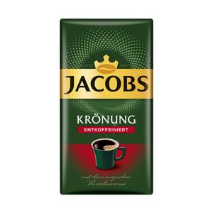 Jacobs Krönung entkoffeiniert | gemahlen | 500g