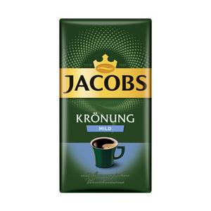 Jacobs Krönung mild | gemahlen | 500g