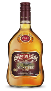 Appleton Estate Signature Blend | 40 % vol | 0,7 l