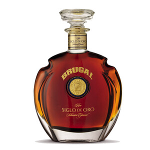 Brugal Siglo de Oro | 40 % vol | 0,7 l