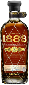 Brugal Ron 1888 Gran Reserva Familiar |  40 % vol | 0,7 l