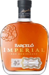 Ron Barceló Imperial Dominicano | 38 % vol | 0,7 l